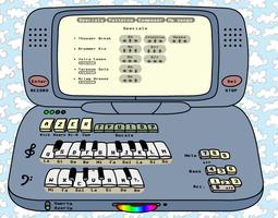 Tony-B Machine